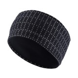 Wicking Running Cycling Headband Outdoor Breathable Bandana Skull Cap Beanie