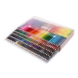 120/136/160 Colors Pencils Set Professional Artist Painting Pencil For Drawing Sketch Art Stationery