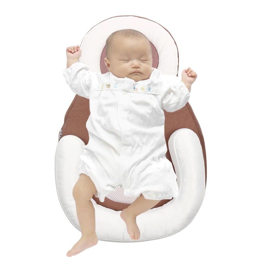 Baby Bed Infant Bassinet Crib Cradle Nursery Travel