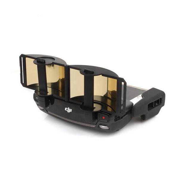 Mirror Foldable Signal Extend Antenna Range Booster Sunshade Cover for DJI Mavic Air Mavic Pro Spark