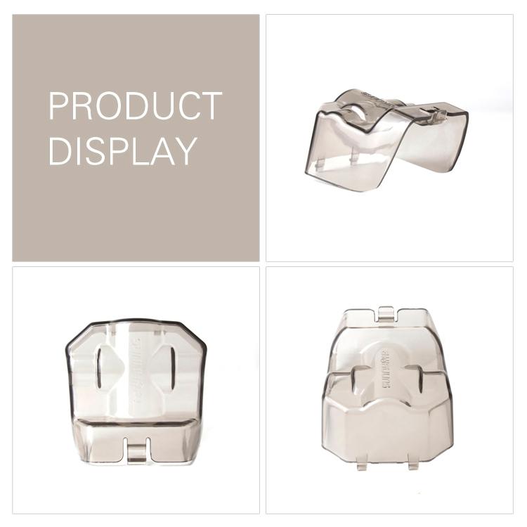 Camera Lens Protective Hood Sunshade Gimbal Cover for DJI MAVIC 2 Zoom