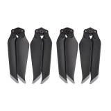 2 Pairs 8743F Low Noise Quick-release Propellers for DJI Mavic 2 Pro / Zoom Drone Quadcopter