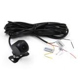 IP66 Waterproof Night Vision Mini WiFi Reversing Car Camera, Night Vision Distance: 5-10m