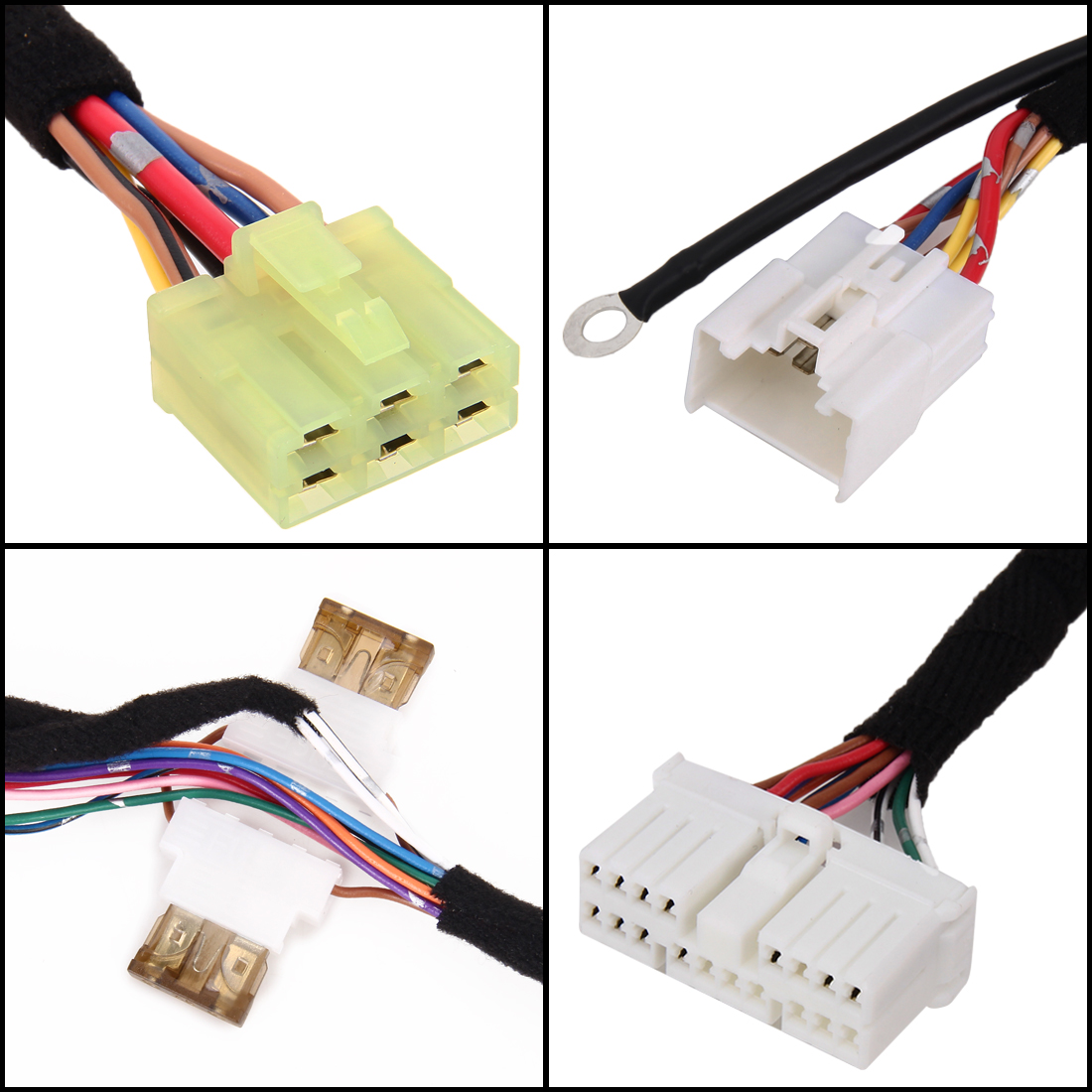 Remote Starter Switch Hook Up