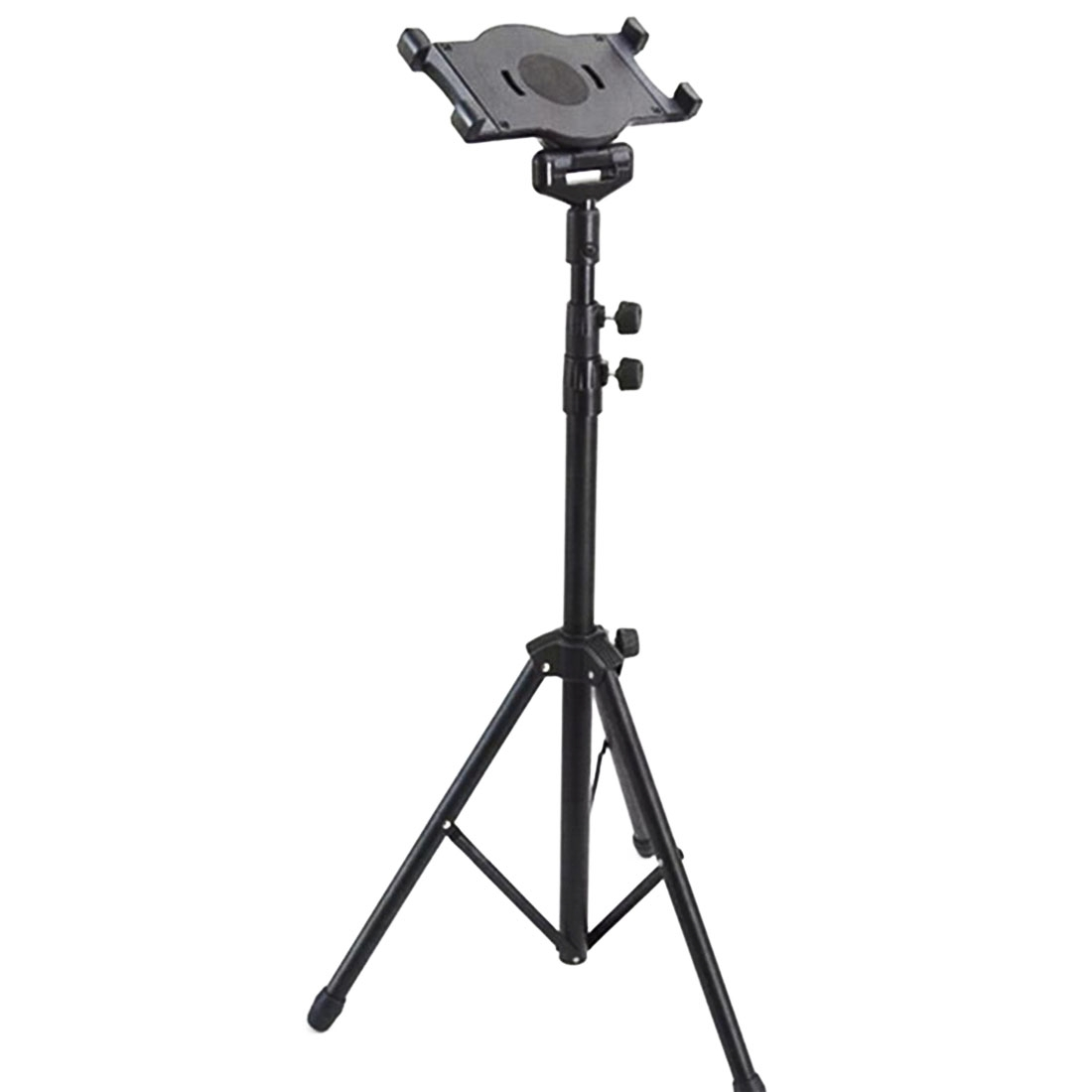 Universal Multi Direction Floor Stand Tablet Tripod Mount