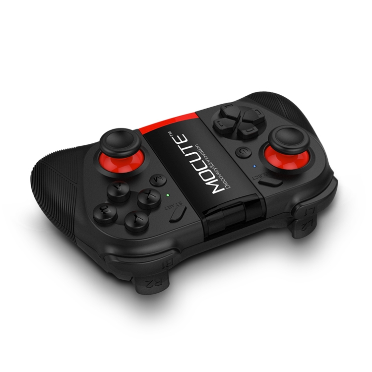 MOCUTE 050 Bluetooth Gaming Controller Grip Game Pad, For iPhone, Galaxy,  Huawei, Xiaomi, HTC and Other Smartphones