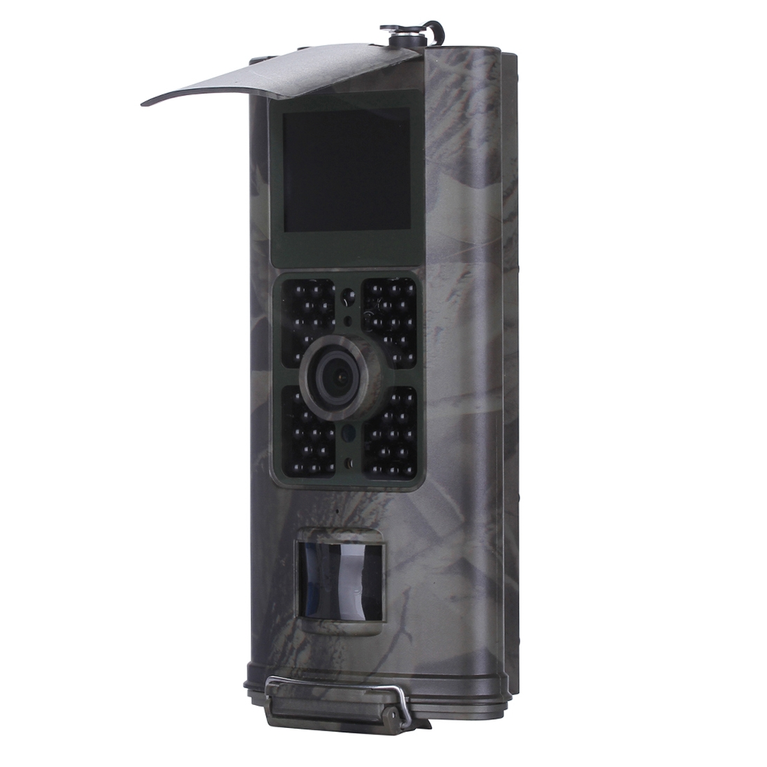 Suntek HC-700A 2.0 inch LCD 16MP Waterproof IR Night Vision Security Hunting Trail Camera, 120 Degree Wide Angle