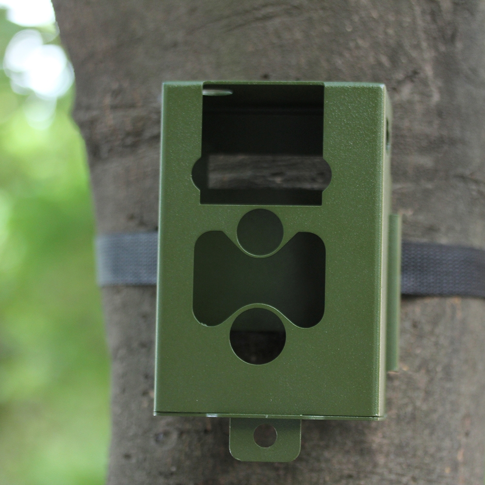 HC300 Series Hunting Camera Security Metal Box for HC300A / HC300M / HC300G