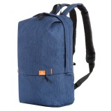 HAWEEL 10L Backpack Colorful Unisex Leisure Sports Chest Pack Travel Bags, Support Anti-theft / Waterproof Function (Dark Blue)
