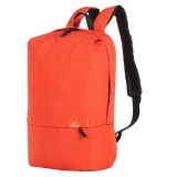 HAWEEL 10L Backpack Colorful Unisex Leisure Sports Chest Pack Travel Bags, Support Anti-theft / Waterproof Function (Orange)