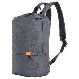 HAWEEL 10L Backpack Colorful Unisex Leisure Sports Chest Pack Travel Bags, Support Anti-theft / Waterproof Function (Grey)