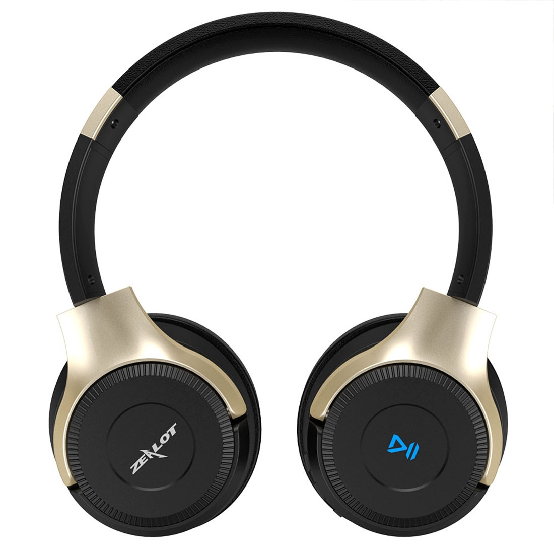 c42d259c953 ZEALOT B26T Stereo Wired Wireless Bluetooth 4.0 Subwoofer Headset with  3.5mm Universal Audio Cable Jack