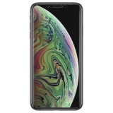0.1mm 3D Curved Edge HD PET Full Screen Protector for iPhone XS Max