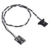 Optical Drive DVD ODD Temperature Temp Sensor Cable 922-9624 593-1242 A for iMac A1311 21.5 inch (2010)