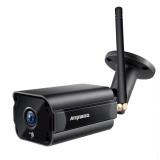 Anpwoo Paladin 720P HD WiFi IP Camera, Support Motion Detection & Infrared Night Vision & TF Card (Max 64GB)
