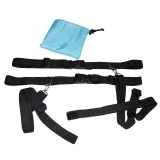 4 in 1 Ability Training Equipment Speed Reaction Belt Football Basketball Sports Agility Training Equipment for Children