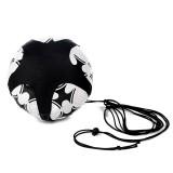 Football Trainer Soccer Ball Practice Belt Training Equipment Sports Assistance for Children, Random Color