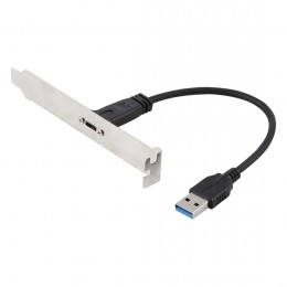 Computer Cables /& Connectors High Speed USB 4 Plate Line USB 2.0 Tailgate USB Extension Cable USB Cable