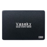 Vaseky V800 128GB 2.5 inch SATA3 6GB/s Ultra-Slim 7mm Solid State Drive SSD Hard Disk Drive for Desktop, Notebook