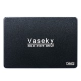 Vaseky V800 256GB 2.5 inch SATA3 6GB/s Ultra-Slim 7mm Solid State Drive SSD Hard Disk Drive for Desktop, Notebook