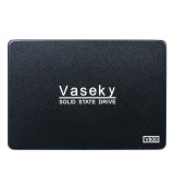 Vaseky V800 350GB 2.5 inch SATA3 6GB/s Ultra-Slim 7mm Solid State Drive SSD Hard Disk Drive for Desktop, Notebook