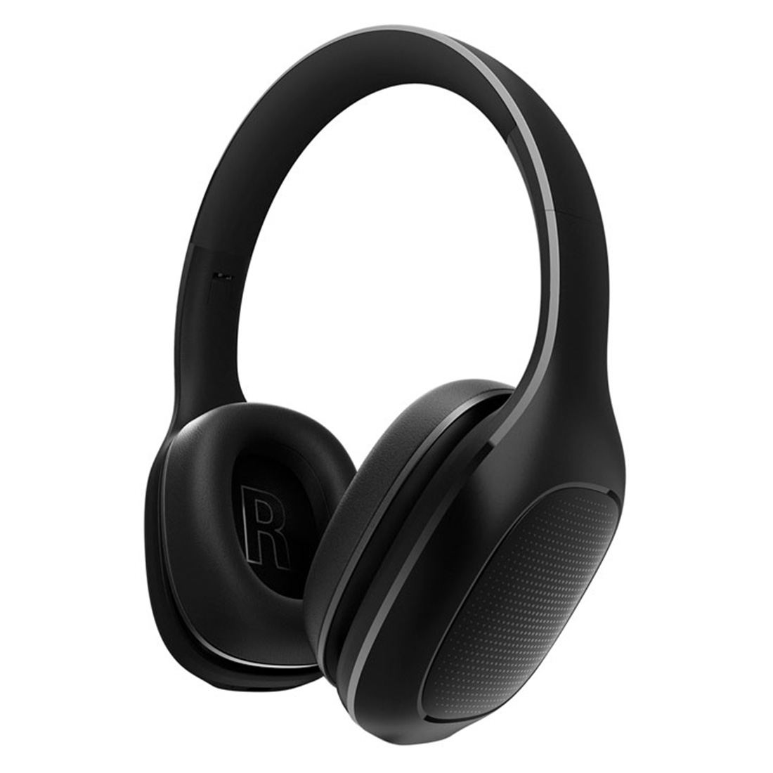 Bluetooth Headset As Wireless Mic: Original Xiaomi Folding Bluetooth V4.1 Headphone Wireless Headsets With Mic, For Xiaomi Mi 8