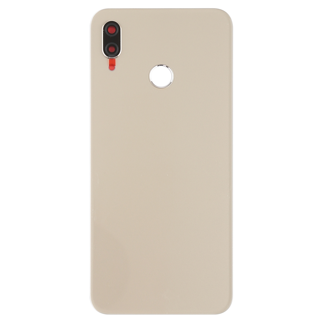 in vendita 7306c 98a41 Back Cover with Camera Lens (Original) for Huawei P20 Lite / Nova 3e (Gold)