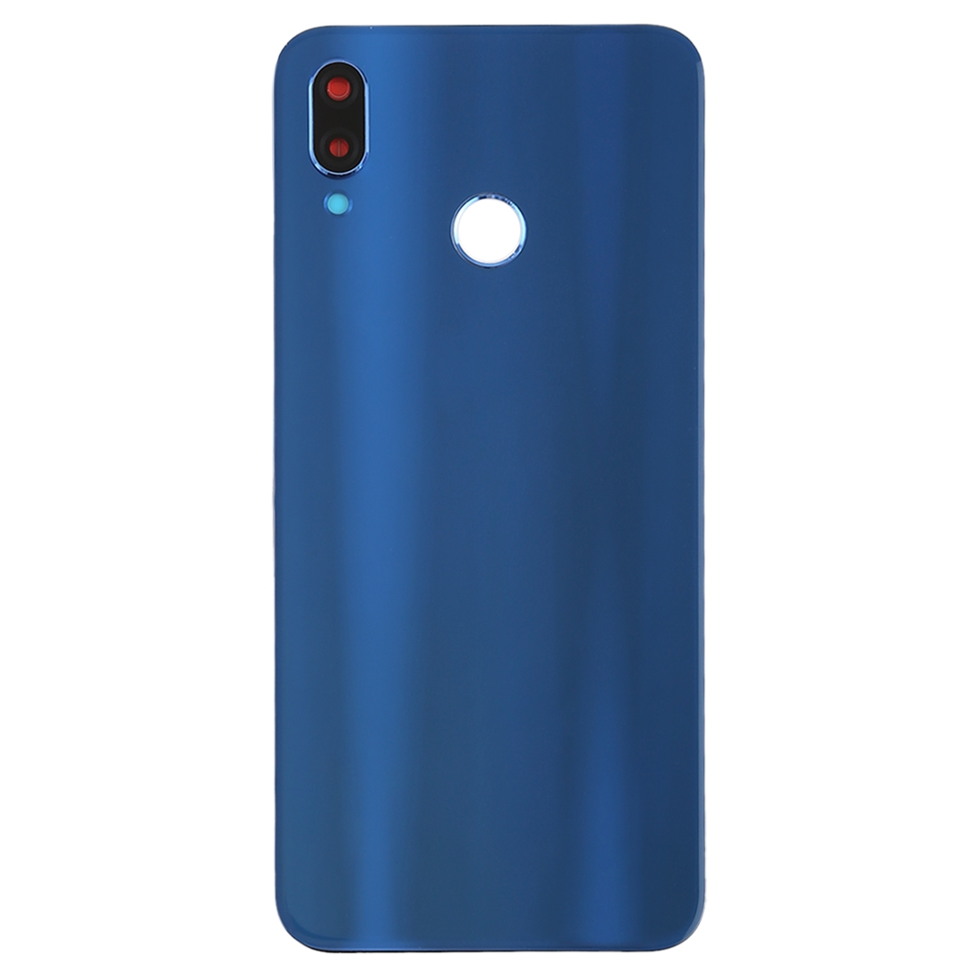 l'ultimo a69b5 5ecb4 Back Cover with Camera Lens (Original) for Huawei P20 Lite / Nova 3e  (Twilight)