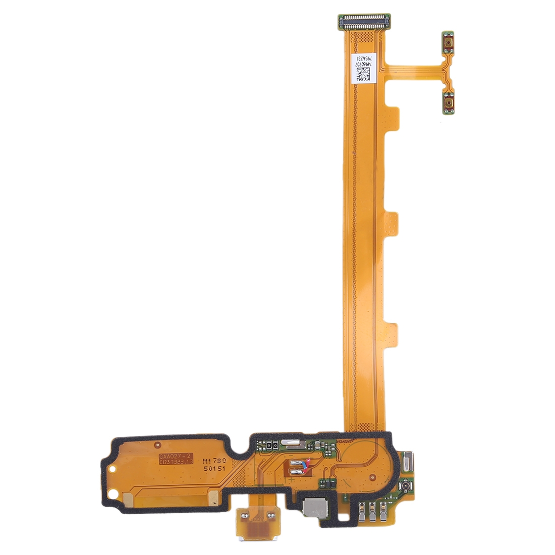 Charging Port Flex Cable for OPPO A37