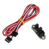 Optical Endstop Limit Switch Sensor with 1M 3Pin Cable for 3D Printer