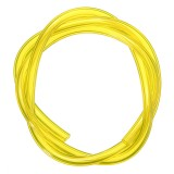 2.5x5mm Fuel Hose Fuel Filter Hose For Mower Motorcycle Scooter Brushcutter