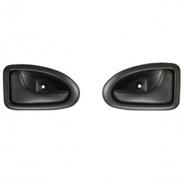 2pcs Interior Door Card /& Trim Panel Clips fits Renault Laguna Megane II III