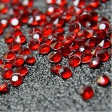Wedding Decorations 1000PCS 4.5mm Acrylic Crystals Confetti Wedding Table Scatters Decoration Event