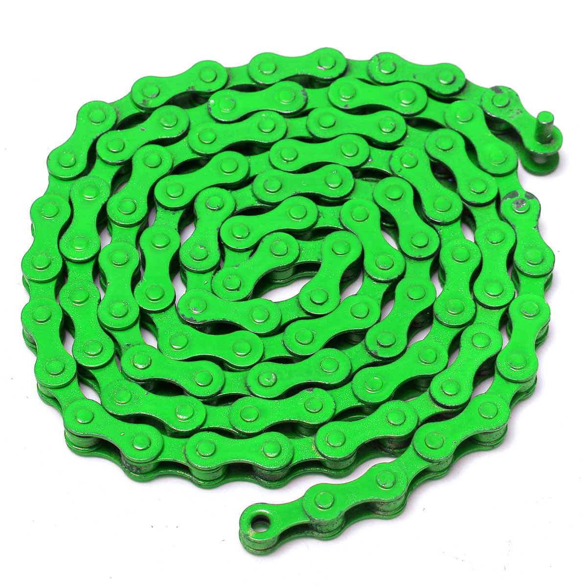 1//2 x 1//8inch 96 Links Single Speed Colorful Chain Fixed Gear MTB BMX Bicycle
