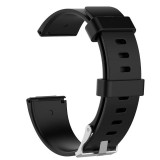 KALOAD Silicone Smart Watch Replacement Strap Soft Sports Bracelet Band Belt For Fitbit Versa