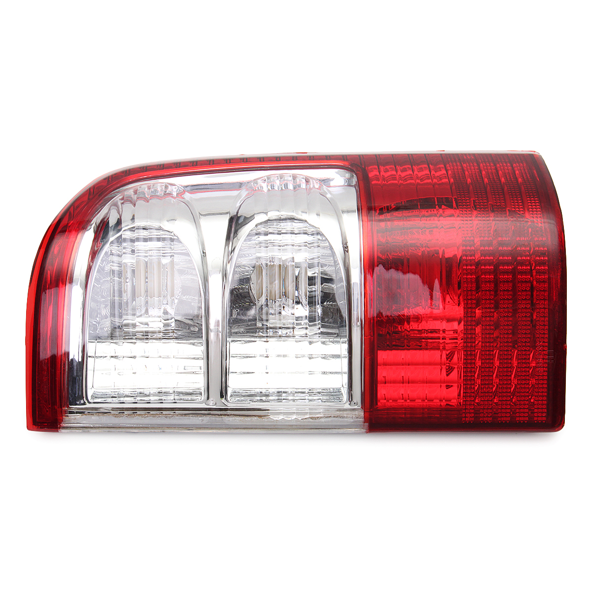 Car Rear Tail Light Cover Brake Lamp Shell Right Side Red