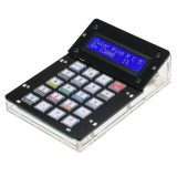 DIY Calculator Counter Kit Calculator DIY Kit LCD Multi-purpose Electronic Calculator