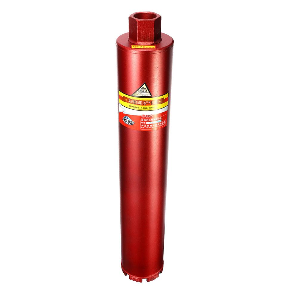 Bohrcraft 11450101050/Boc 11450101050/Spiral Drill Bit DIN 338/High-Speed Steel E Co Blank Split Point Type N 10.5/mm Professional Basic Quadro, V 1, Pack of 5