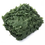 Multi-size Army Green Camo Netting Camouflage Net for Car Cover Camping Woodland Military Hunting