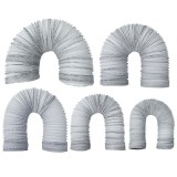 7M Exhaust Hose Tube For Portable Air Conditioner Duct Outlet Diameter 160-250mm