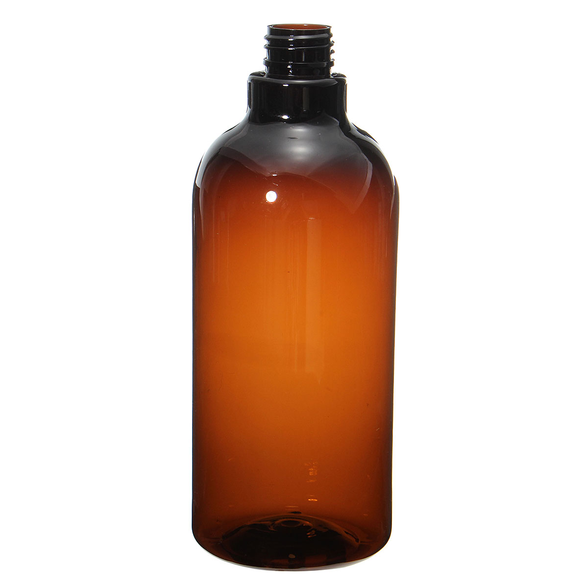500ML Lotion Pump Bottles Makeup Shampoo Soap Gel Travel Dispenser Container