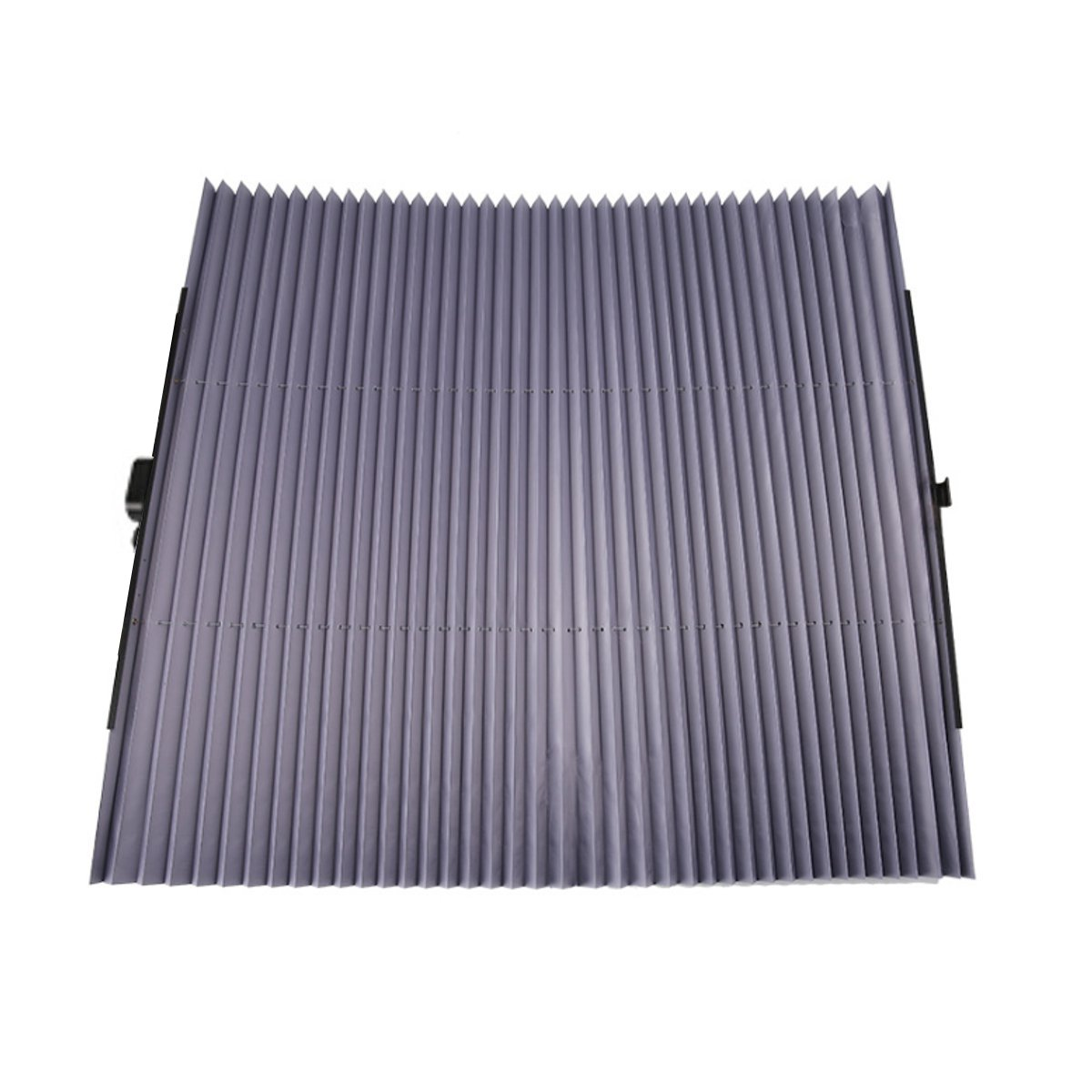 Car Auto Retractable Front Window Windshield Folding Sun Shade Visor Block Cover