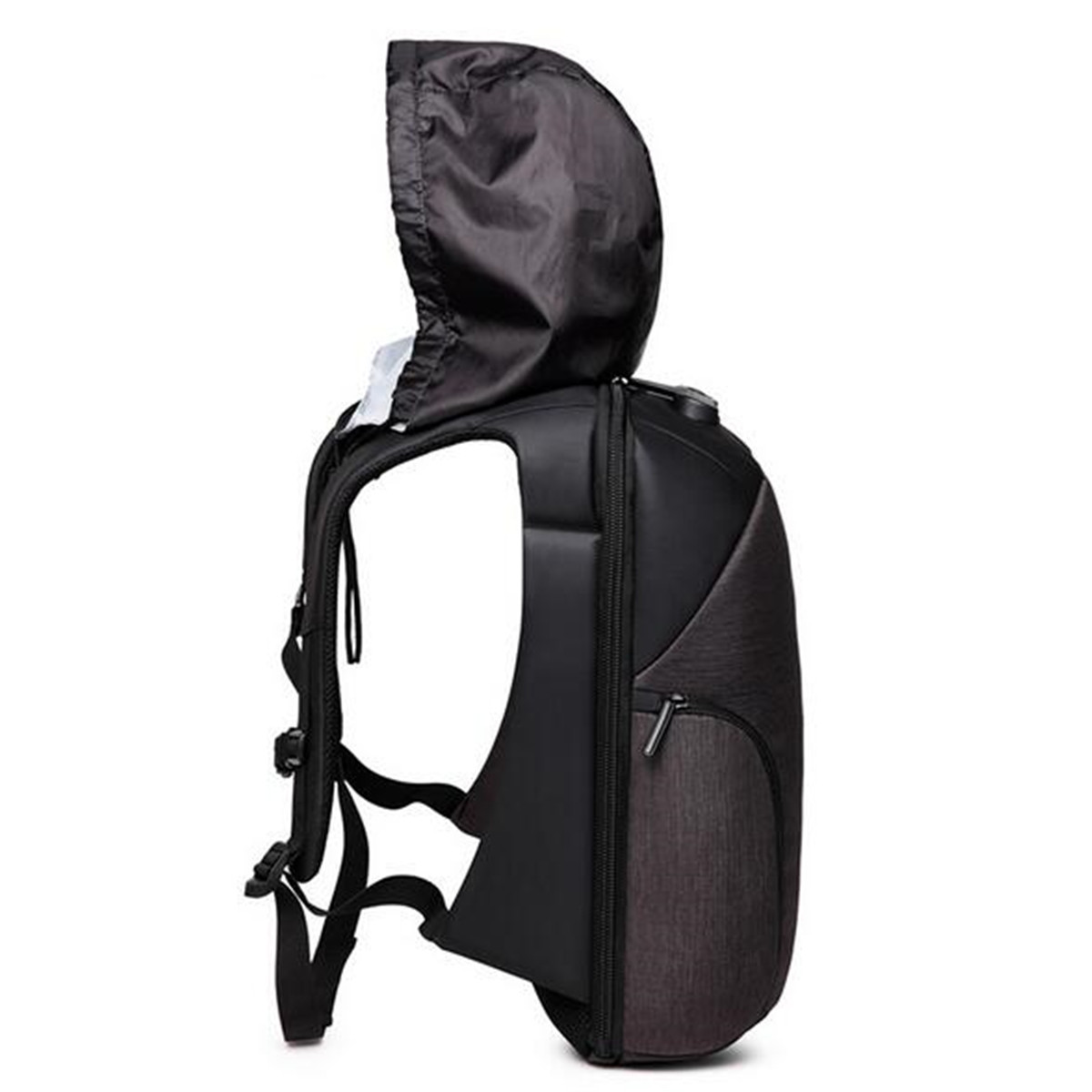 USB Charge Anti-theft Backpack Laptop Mens Backpacks Outdoor Travel Business Bag School Bags