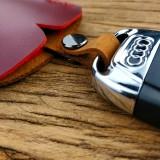 Men Genuine Leather Casual Creative Clothing Shape Key Set Casual Car Key Case/Bag For Men