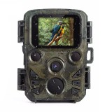 H501 IP66 Waterproof 12MP 1080P HD Night Version Wild Life Animal Trail Track Hunting Camera