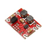 5pcs DC-DC 3V-15V to 12V Fixed Output Automatic Buck Boost Step Up Step Down Power Supply Module
