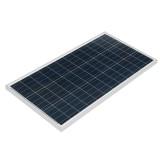 Elfeland P-75 Polysilicon Solar Panel 75W 18V 1000X520X30mm Solar Power Panel
