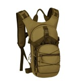 15L Outdoor Sports Backpack Tactical Shoulder Bag Climbing Cycling Camping Storage Molle Pouch