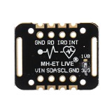 MAX30102 Heartbeat Frequency Tester Heart Rate Sensor Module Puls Detection Blood Oxygen Concentrati