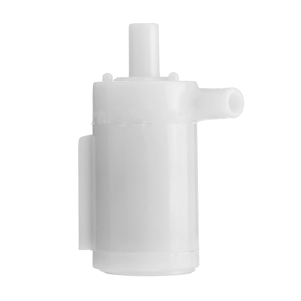 Machifit JT80SL DC 3-6V Water Pump 120L/H Ultra-quiet Micro Horizontal Submersible Mini Water Pump
